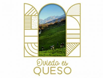 COUNTDOWN BEGINS FOR THE ASTURIAS PARAÍSO NATURAL INTERNATIONAL CHEESE FESTIVAL